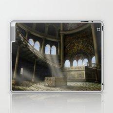 Sacrifices Temple Laptop & iPad Skin