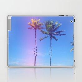 Fragmented Palm Laptop & iPad Skin