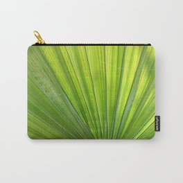 Fan of Nature Carry-All Pouch