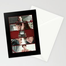 A Scandal in Belgravia Stationery Cards