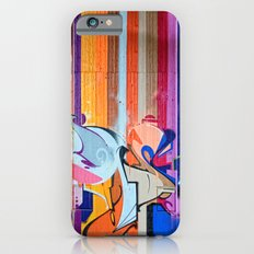 Wall-Art-009 Slim Case iPhone 6s