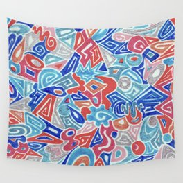 Phoebe Wall Tapestry