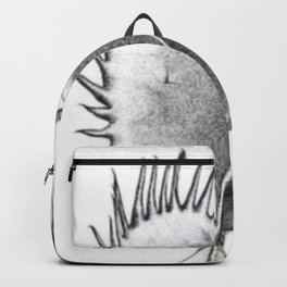 Venus Fly Trap Backpack