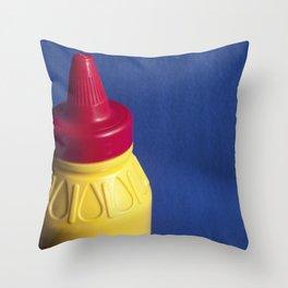 Hot Stuff ! Throw Pillow