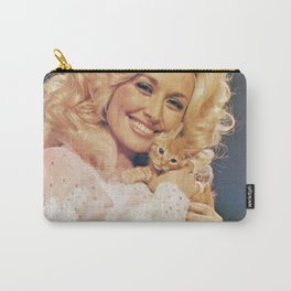 young dolly parton album 2020 atin9 Carry-All Pouch