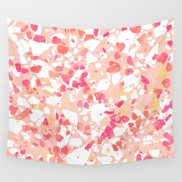 Terrazzo Delight Wall Tapestry