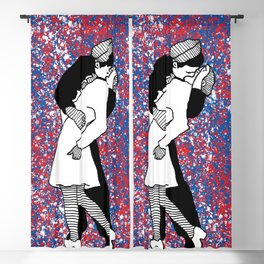 Kiss Of Victory Blackout Curtain