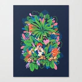 Oh Snap! Canvas Print