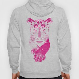 Young Tiger Hoody