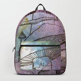 Ink Caps Backpack