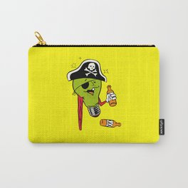 Stumpy Carry-All Pouch