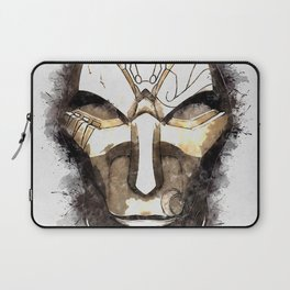 A Tribute to JHIN the Virtuoso Laptop Sleeve
