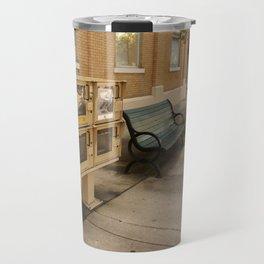 70s style, modern day Travel Mug