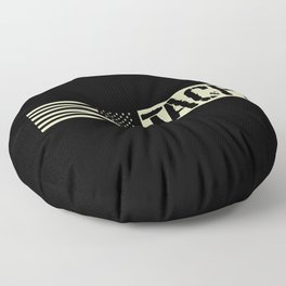TACP (Black Flag) Floor Pillow