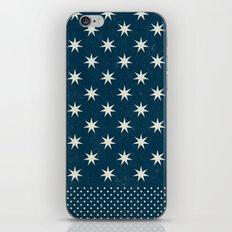 star dot iPhone & iPod Skin