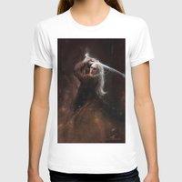 thranduil T-shirts featuring Thranduil by LucioL