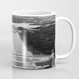 Memorial Coffee Mug