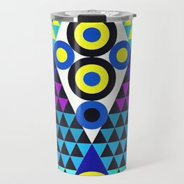 V (in LOVE) Travel Mug