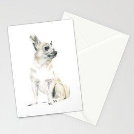 Chihuahua Dog Stationery Cards