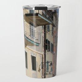 Riomaggiore. Travel Mug