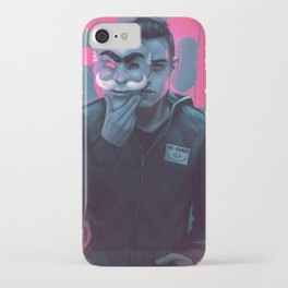 37710T iPhone Case