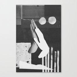 Hands 002 Canvas Print