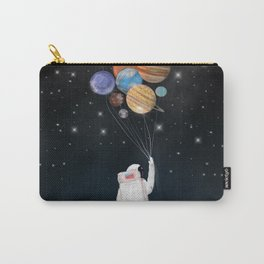 balloon universe Carry-All Pouch