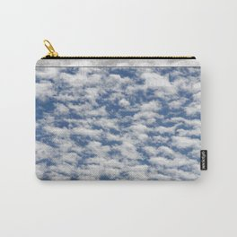 THINLY VEILED INFINITY Carry-All Pouch