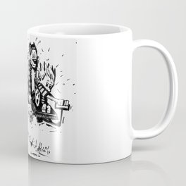 """ENJOY THE RIDE!"" Coffee Mug"