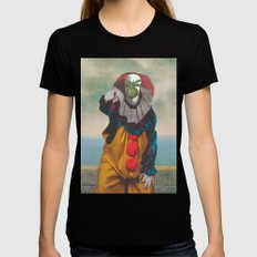 IT's Pennywise in