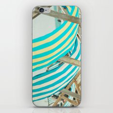Vacation Mode iPhone & iPod Skin