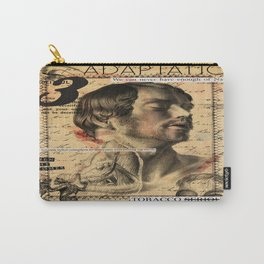 Adaptation Carry-All Pouch