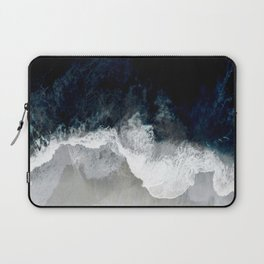 Blue Sea Laptop Sleeve