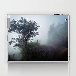 Foggy Pacaya Laptop & iPad Skin