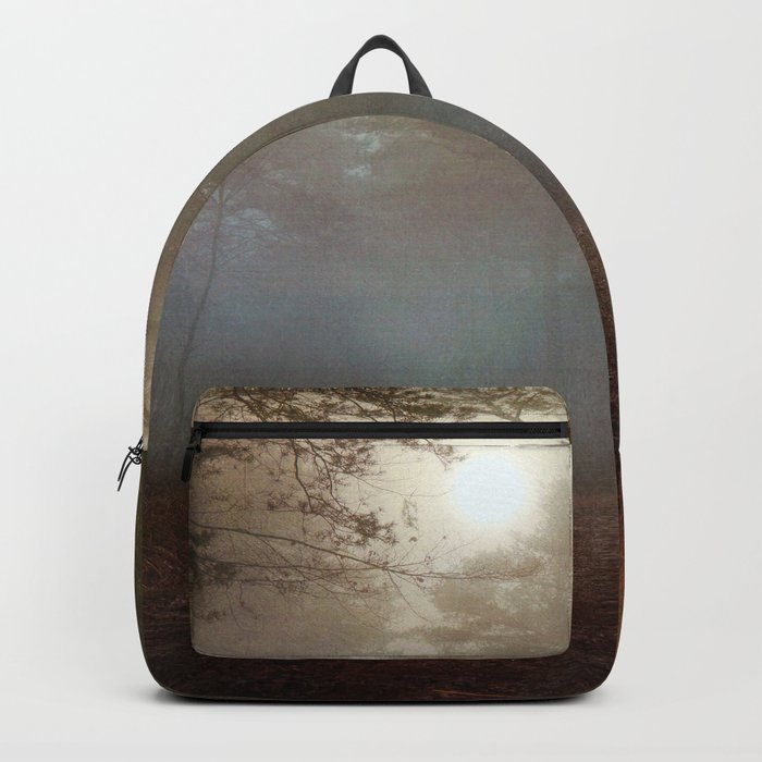 Hope, from the Sun Backpack