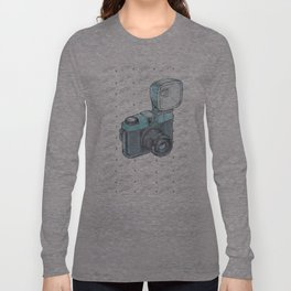 Diana Long Sleeve T-shirt