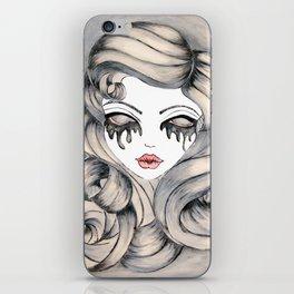 Wind iPhone Skin