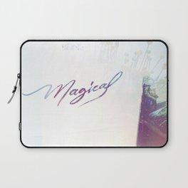 magical Laptop Sleeve