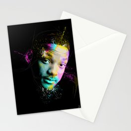 Will Smith Stationery Cards