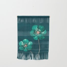 Flowers near me 3 Wall Hanging