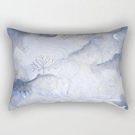 Nature Wash Rectangular Pillow