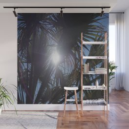 Land of the Sun Wall Mural