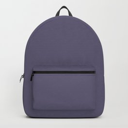 VA Mystical Purple / Metropolis Lilac / Dried Lilacs - Colors of the year 2019 Backpack