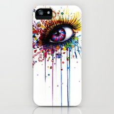 -Dead by Candy- iPhone (5, 5s) Slim Case