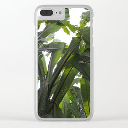 The Mystical Magic of Trees 3 Clear iPhone Case