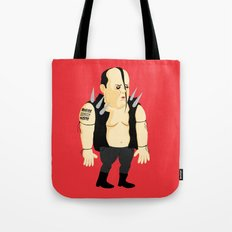 Jerry Only Tote Bag