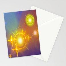 Pleiades Stationery Cards