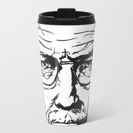 Walter White Travel Mug
