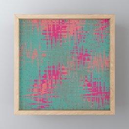 Mimosa Framed Mini Art Print