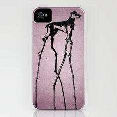 SalvaDog Dalí Slim Case iPhone (4, 4s)